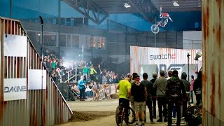 Swatch Rocket Air 2016 - Teaser Teambattle Fight of the Nations