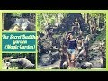 The Secret Buddha Garden (Magic Garden) - Koh Samui Jungle things to do/ Koh Samui Attraction 2019