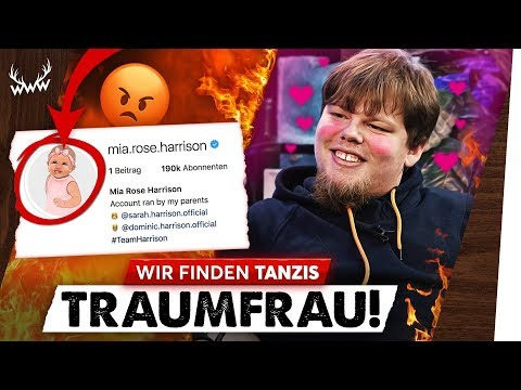 Traumfrau-Casting mit TANZVERBOT! • WTF: Insta-Profil für BABY! | #WWW