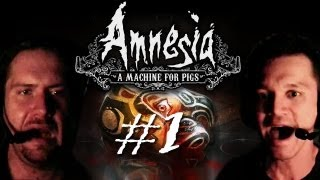 Amnesia: A Machine for Pigs - Let
