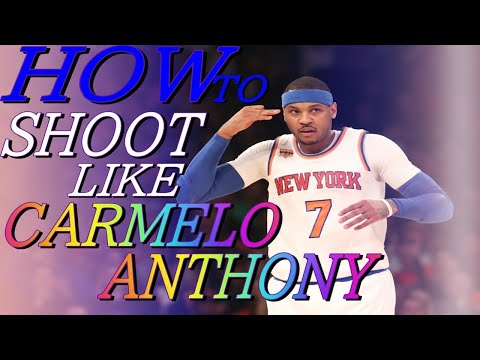 Basketball shooting form】 NBA Shooters Breakdown- How to shoot ...