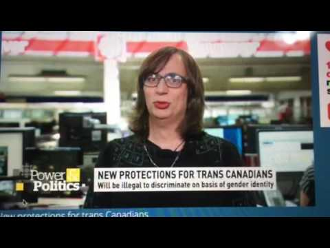 Transvestites will be persecuting Christian charities and businesses