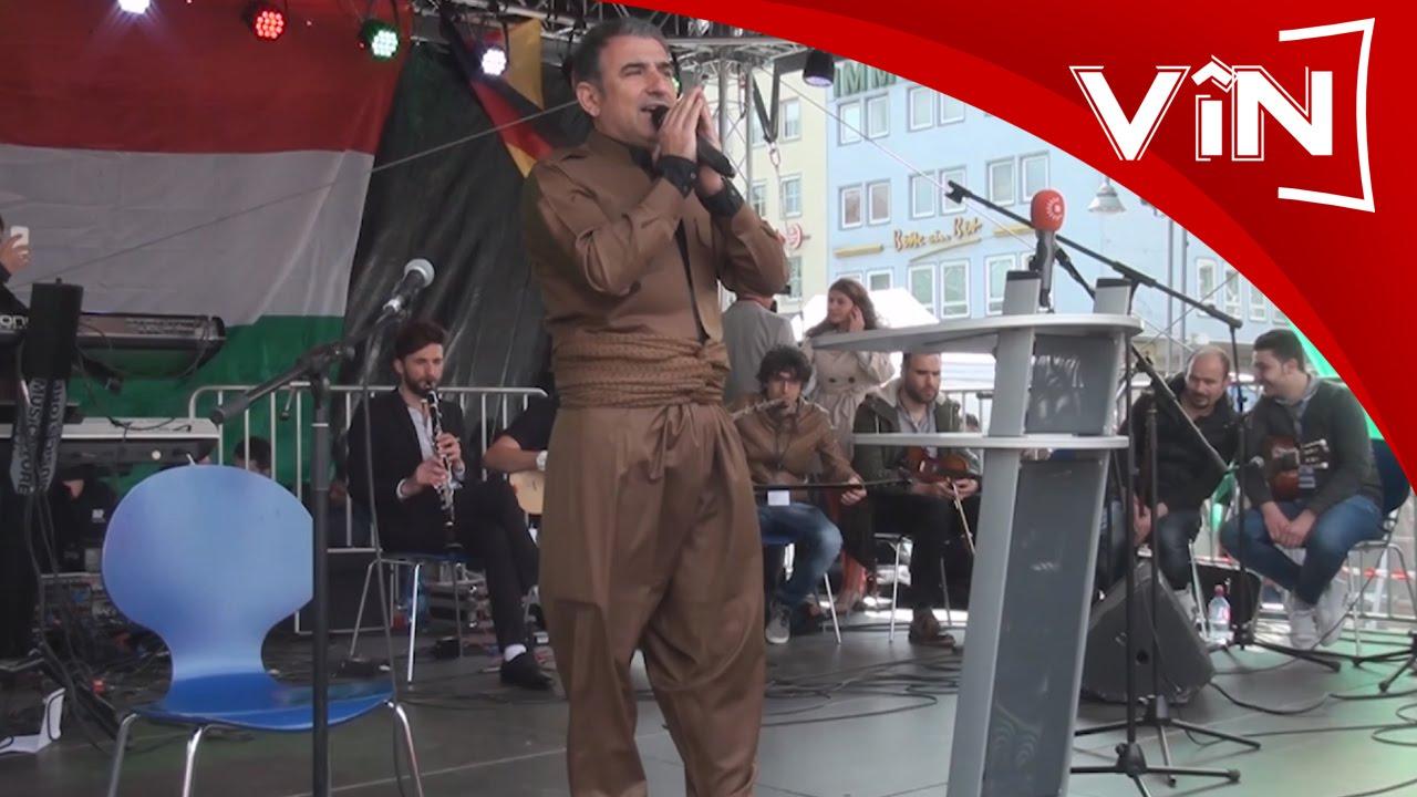 Hassan Sharif - Kurd of 100 Years