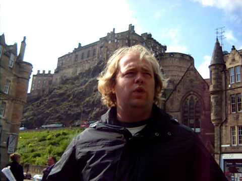 Visit Edinburgh: Top 10 Tourist Sights in Edinbrugh, Scotland - Wolters World