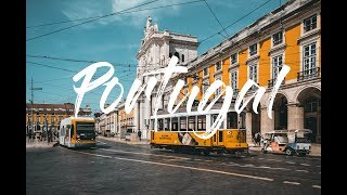 One day in lisbon portugal best moment