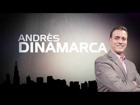 Andrés Dinamarca - Pastor adventista - C:27 - El Late de Nuevo Tiempo - 3ª Temporada