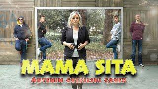 MAMA SITA | GVERILSKI COVER