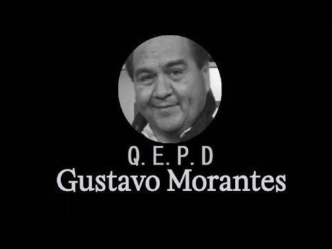 FALL3CE GUSTAVO MORANTES PRODUCTOR DE MULTIMEDIOS