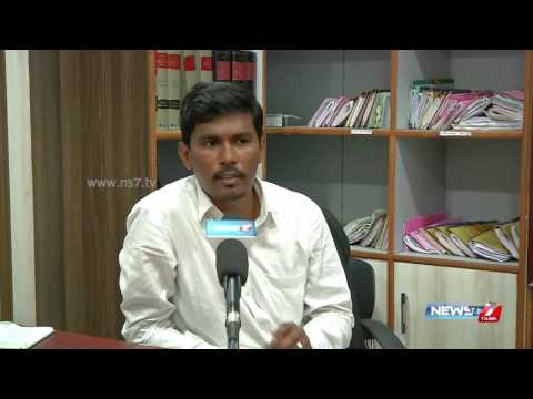 How to claim compensation for road accidents? | News7 Tamil