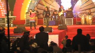 Shaan live song Hey Shona