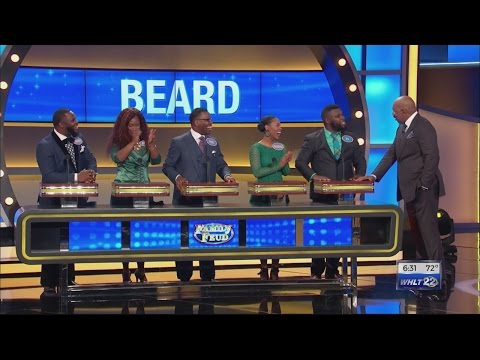 Beard Family on Family Feud