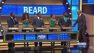 Beard Family on Family Feud