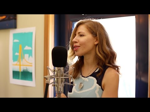 Lake Street Dive: I Don't Care About You | Peluso Microphone Lab Presents: Yellow Couch Sessions