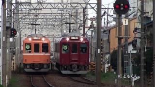 養老鉄道 2019/03撮影