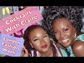 VLOG, Cocktails with Claire Sulmers/ Fashion Bomb Daily | London Fashion WK | FDV.