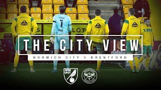 The City View | Norwich City v Brentford | 03.03.21
