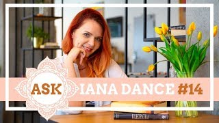 Books About Belly Dance History - ASKianaDANCE #14