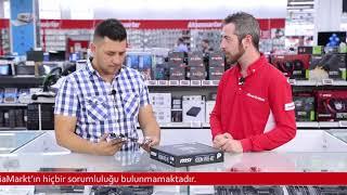 MSI H310 PRO M2 Anakart İncelemesi |MediaMarkt