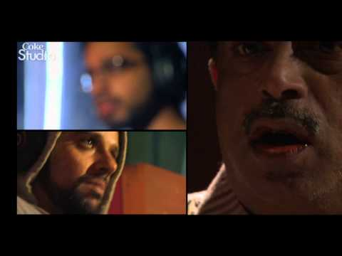 Kangna, Fareed Ayaz & Abu Muhammad - BTS, Coke Studio Pakistan, Season 4
