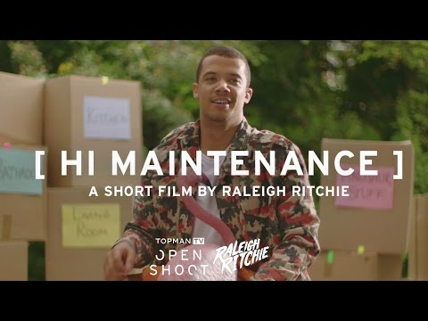 [ HI MAINTENANCE ] | A short film by Raleigh Ritchie (Based on 'Cowards')