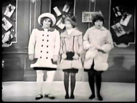 The Garry Moore Show Dec 24 1963 S06 E13