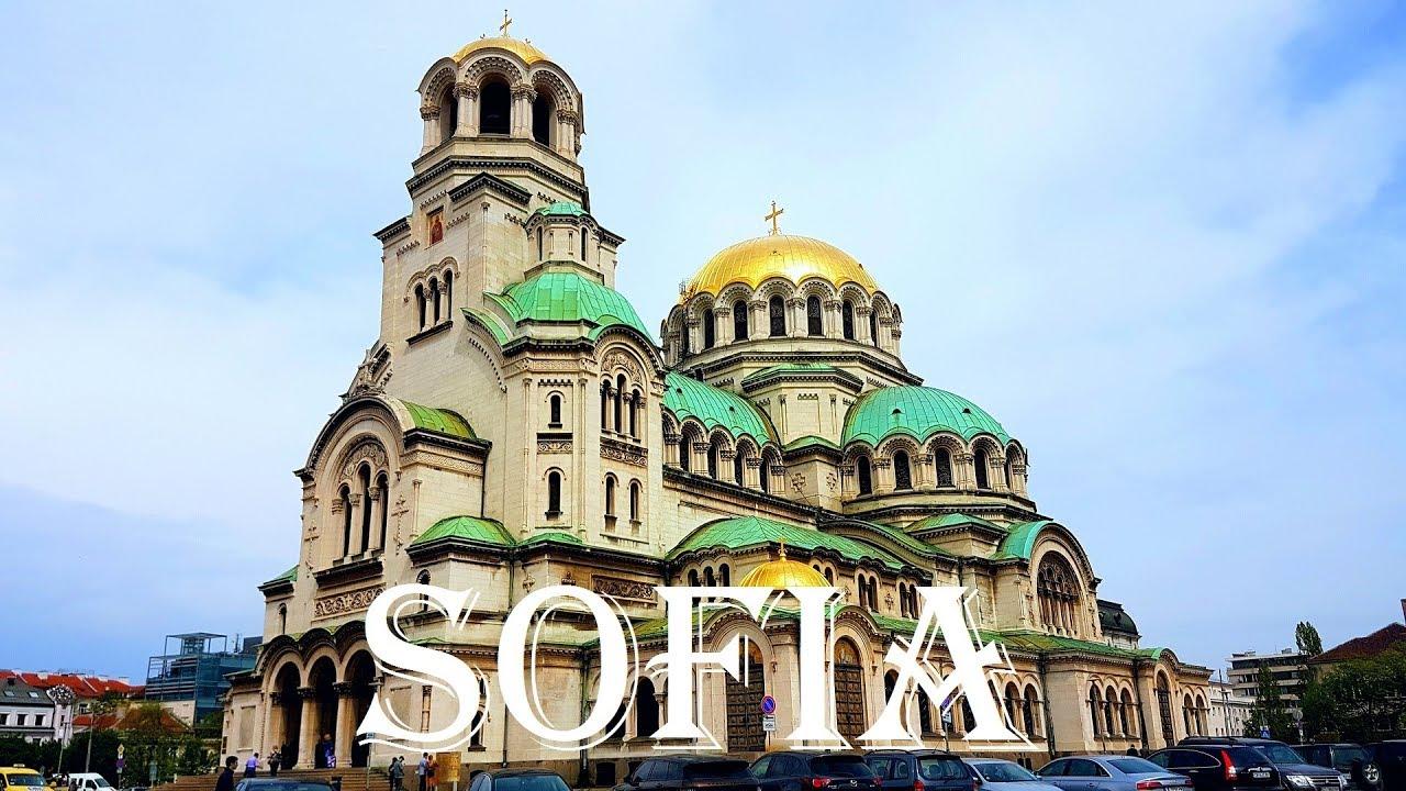 Sofia in 3 Giorni a soli 45,00€ • Viaggi Low Cost