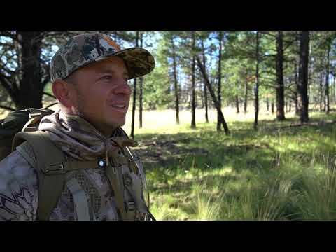 Rob's Elk Hunt 2019