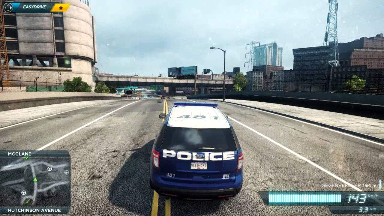 need for speed most wanted 2012 cop cars 3 youtube