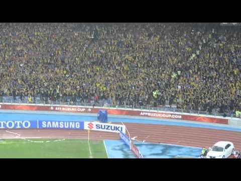 Sehati Sejiwa - Ultras Malaya