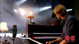 Kovacs - Fool Like You - Lowlands 2014