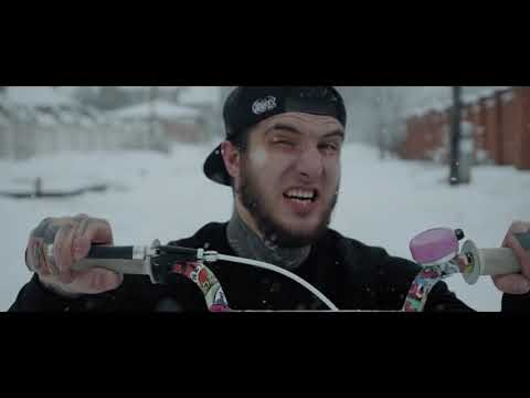ALEX TERRIBLE 21 PILOTS- STRESSED OUT COVER (RUSSIAN HATE PROJECT)