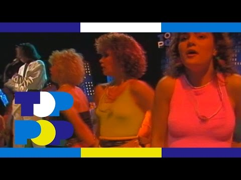 Jermaine Stewart - We Don't Have To Take Our Clothes Off • TopPop