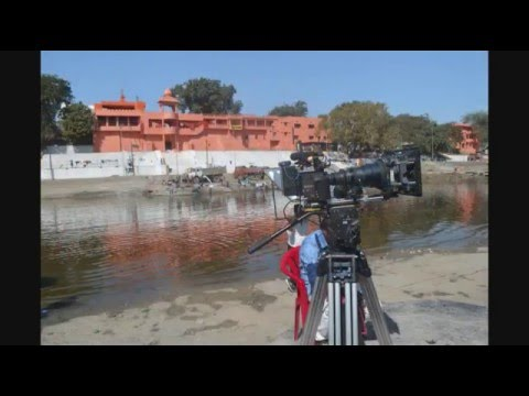 Aakash Chauhan Mandsaur , Making Of Movie U-7 : Directed By Mani Shamgarhwala