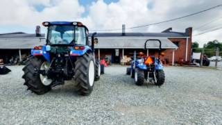 Graham Tractor Company | Graham, NC | Tractor Sales & Service