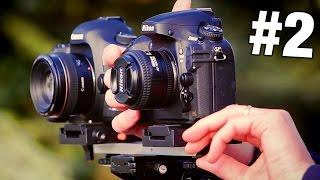 Nikon D800 vs Canon 5D Mark III - Часть 2 [Dave Dugdale](Следите за новостями и выходом новых видео. Новый перевод каждый понедельник! Канал: http://www.youtube.com/user/RusTranslate..., 2013-02-09T18:50:12.000Z)