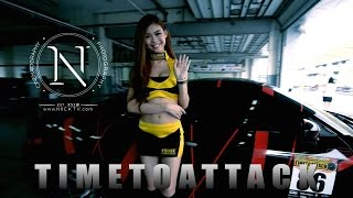 #TIMETOATTACK 2014   SEPANG ( NiickTV )