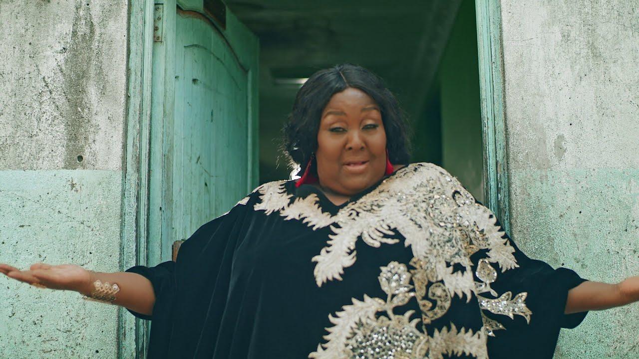 Download Zuchu Ft Khadija Kopa - Mauzauza (Official Music Video)