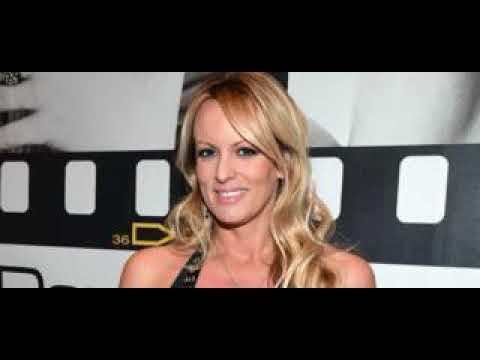 A Turbulent (Daniels) Position: Donald Trumps Porno-star (non)-scandal