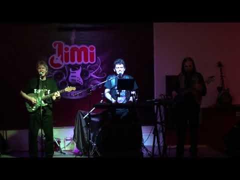 """Олег Ратушный и группа""""Oleg-Company""""-Live at Jimi club"""