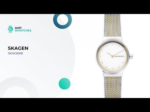 Slick Skagen SKW2698 Ladies' Watches Honest Review 360°, Features, Full Specs