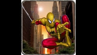 Real Spider Hero Rescue Mutant Battle (GamePlay Android/IOS)