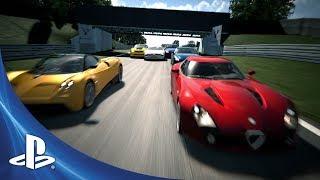 Gran Turismo 6 - Start Your Engines Trailer