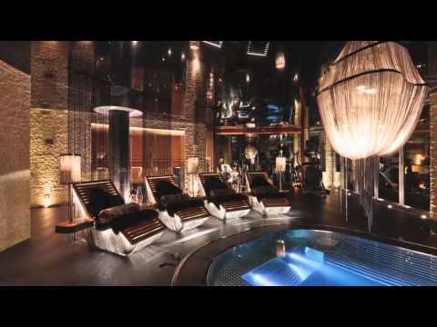 Chalet Zermatt Peak Luxury Ski Switzerland