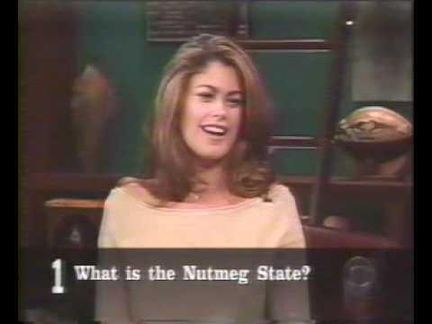 Kathy Ireland - [Aug-1999] - interview (part 2)