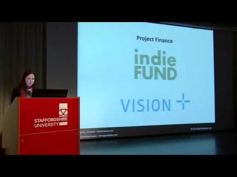 Ways to Fund Your Startup - Ella Romanos, Strike Gamelabs