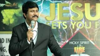 40 Days  Prayer 1st Day Message | Life Changing Message By Bro. P.J.Stephen Paul |
