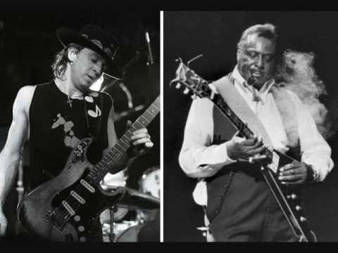 albert king and stevie ray vaughan chatting and performing 39 don 39 t you lie to me 39 1 2 youtube. Black Bedroom Furniture Sets. Home Design Ideas