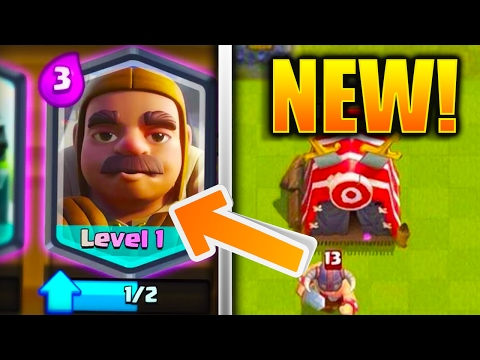 5 Things Clash Royale NEEDS TO ADD IN 2017! @ClashRoyale New Update Wishlist