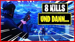 8 KILLS AND THAT PASSES THE... 🙈 | FORTNITE | Schimis