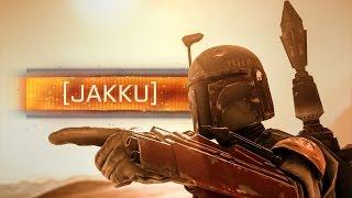 ► JAKKU FOR ALL! Full Impressions - Star Wars Battlefront - #AD
